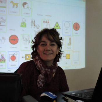 Prof. GABRIELA SANGUINETTI